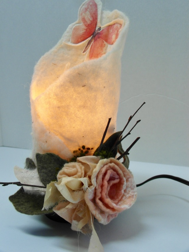 candle-butterfly