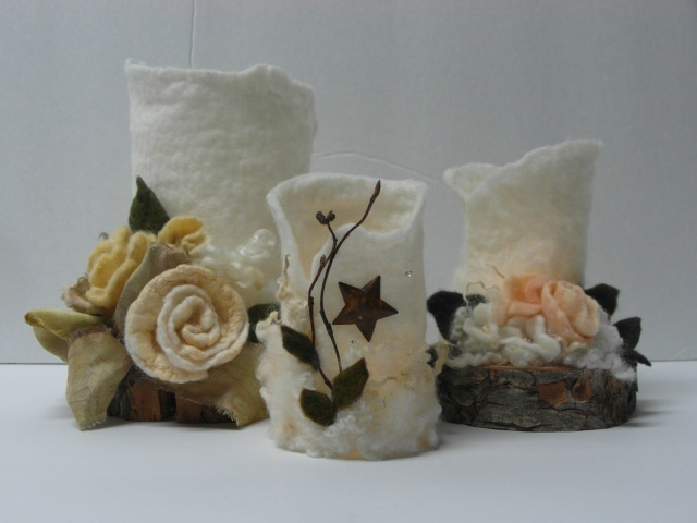 candle-cozies