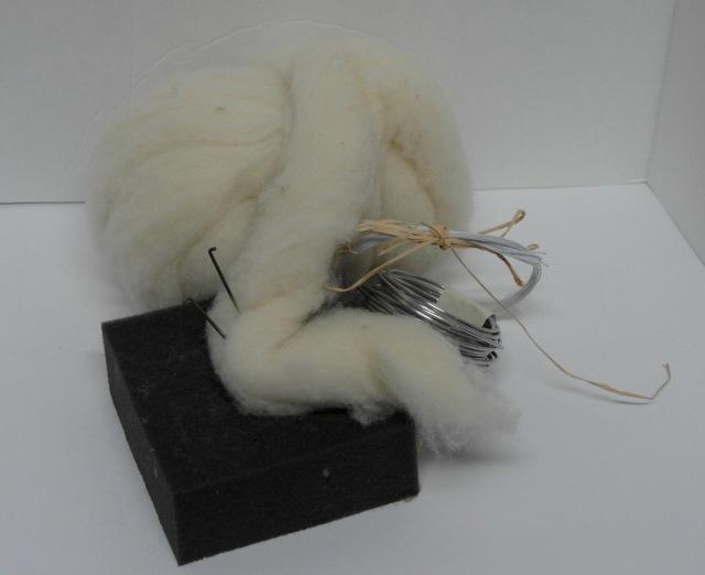 core-wool